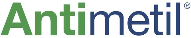 Antimetil Logo